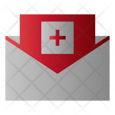 Mail Plus Message Icon