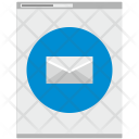 New Message Online Icon