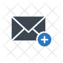 New Message Email Icon