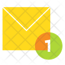 Message New Email Icon
