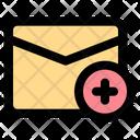 Messages Plus Send Icon