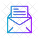 New Message Email Mail Icon