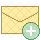 New Message Mail Icon