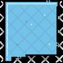 New Mexico States Location Icon