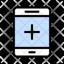 New Mobile Icon