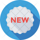 New Offer Badge Icon