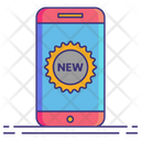 New Phone Icon
