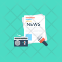 News Portal Mass Icon