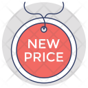 New Price Offer Icon