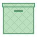 New Product Box Icon