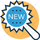 New Magnifier Product Icon