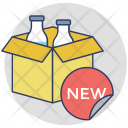 New Product Development Icon
