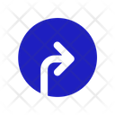New Project Startup Campaign Launch Icon
