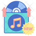 New Releases Icon