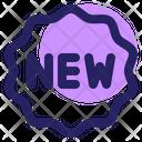 Ecommerce New Marketing Icon