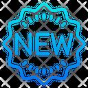 New Sticker New Sticker Icon