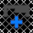 Tab New Add Icon