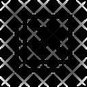 New Tab Web Blog Icon