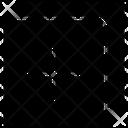 Copy Space Add Icon