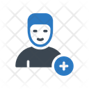New User Icon