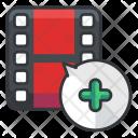 New video Icon