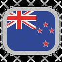 New Zeland Icon