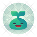 Newbie Leaf Icon