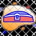 Newgrange Icon