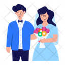 Newly Married Icon
