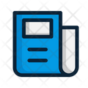 News Newspaper Subscribe Icon
