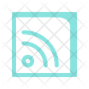 News Rss Feed Icon