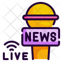 Live News News Live Icon