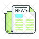 News Events Icon