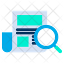 News Search Journal Icon