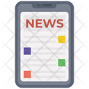 News Application Icon