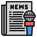 Report Article News Icon