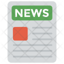 News Blog Icon