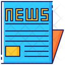 News headline Icon