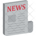 News Letter Icon