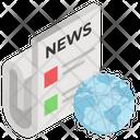 Global News Worldwide News News Media Icon