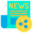 News Share News Paper Share News Page Icon