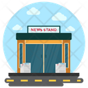 News Stand Icon