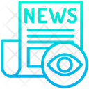 News View Icon