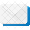 Newsletter Message Mail Icon