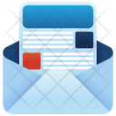 Newsletters Icon