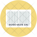 Newspaper Publication Barcode Icon