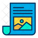 News Articles Icon
