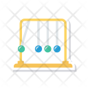Newton Cradle Game Icon