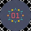 Newyear Icon