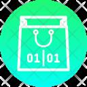 Newyear gift Icon